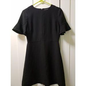Banana Republic Black Casual Dress